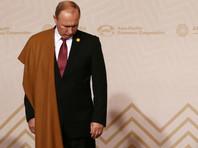 Путин рассказал о перспективах в отношениях с Японией и США