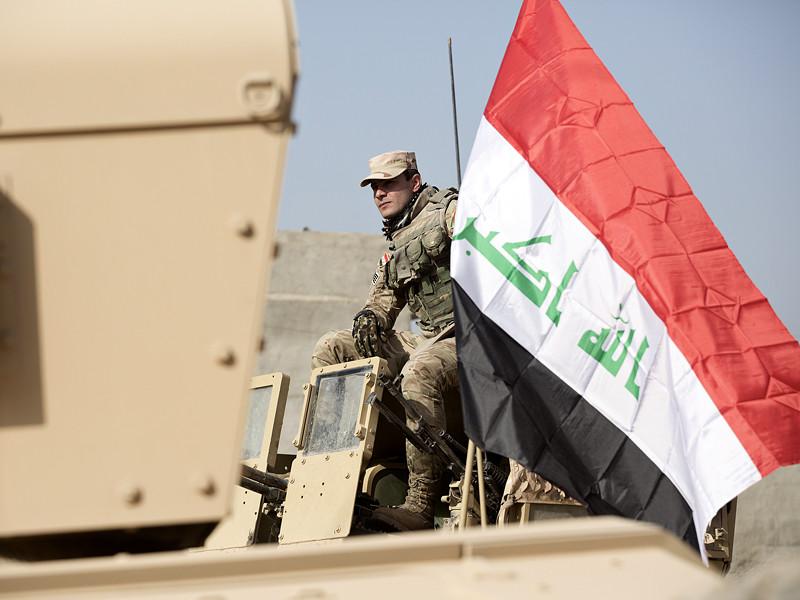 """Иракская армия объявила, что ей удалось отвоевать у террористической группировки """"Исламское государство"""" (ИГ, запрещена в России) античный ассирийский город Нимруд, расположенный в 30 км от """"столицы"""" экстремистов Мосула"""