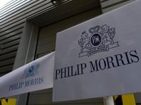 Глава компании Philip Morris допустил прекращение производства сигарет