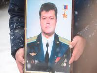 Пилот Су-24 Олег Пешков катапультировался и был расстрелян с земли боевиками