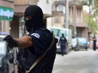 Полиция Косово предотвратила теракты ИГ, защитив израильскую сборную по футболу
