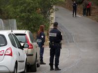 Во Франции задержали лидера баскской террористической организации ЭТА