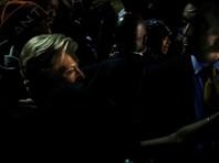 Сотрудников штаба Хиллари Клинтон обокрали в Филадельфии