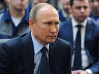 Новоизбранный президент Молдавии получил от Путина приглашение в Москву