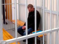 В Белоруссии приведен в исполнение очередной смертный приговор