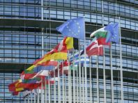 Евросоюз расширил санкции против окружения Башара Асада