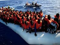 В 2016 году выросло число смертей мигрантов, переправляющихся в Европу по Средиземному морю