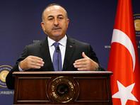 Глава МИД Турции заявил, что готов лично извиниться перед вдовой пилота сбитого Су-24