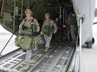 Турецкие военные на базе НАТО попросили убежища в Германии, сообщила пресса