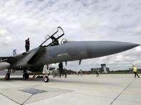 США одобрили продажу истребителей в Катар и Кувейт на 31 млрд долларов