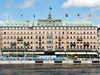 """""""Гранд Отель"""" в Стокгольме извинился за предоставление номеров европейским политикам-националистам"""