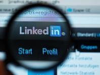 США увидели в блокировке в России сайта LinkedIn повод для беспокойства