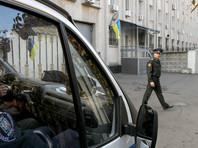 """Киев обвинил Россию в подготовке плана """"масштабной дестабилизации"""" на Украине"""