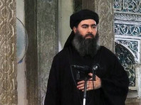 """Лидер """"Исламского государства"""" призвал боевиков не отступать  из Мосула"""
