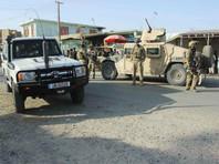 Талибы атаковали генконсульство Германии в Афганистане: четверо погибших, более сотни раненых