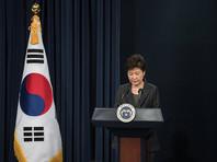 Президент Южной Кореи извинилась за скандал с ее подругой и согласилась на допрос