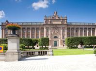 Пьяных финских депутатов выгоняли с ужина в шведском парламенте