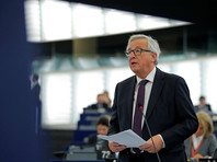 """Глава Еврокомиссии заявил, что хотел бы переговоров с Россией """"на равных"""""""