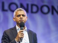 Мэр Лондона Садик Хан, который опасался победы Трампа, пригласил американцев переезжать в британскую столицу