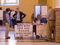 Республиканцы получили большинство на выборах в обе палаты конгресса США - Сенат и Палату представителей