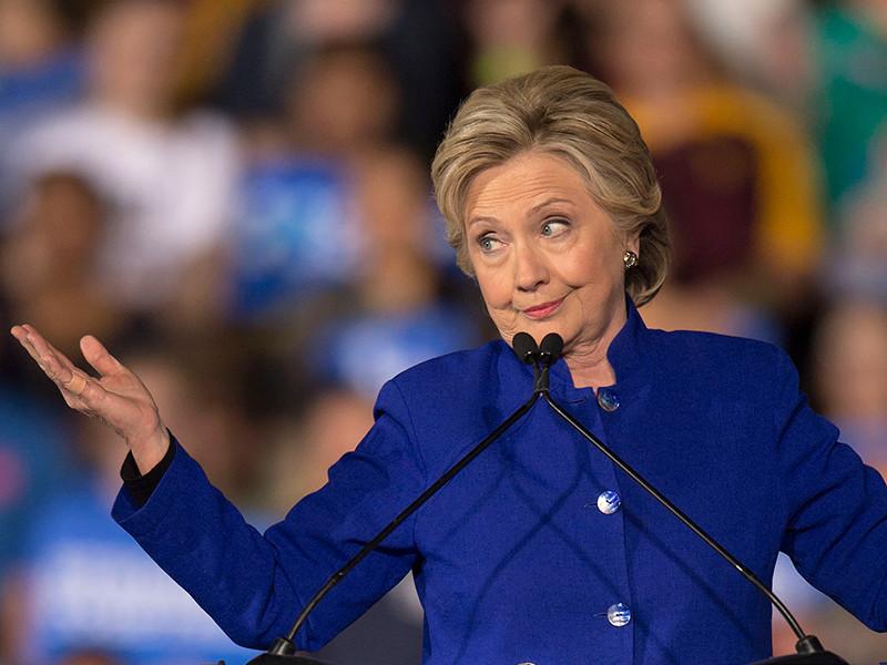 ФБР изучает поддельные документы, направленные на дискредитацию предвыборной кампании Хиллари Клинтон