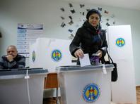 В Молдавии проходит второй тур выборов президента: пророссийский кандидат в фаворитах