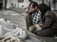 Совбез ООН на год продлил расследование применения химического оружия в Сирии