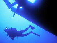 В Австралии дайвер выжил, потерявшись после погружения к затонувшему судну