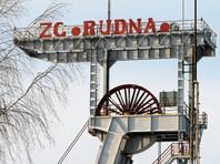 В Польше после землетрясения блокировало горняков в шахте