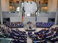 В бундестаге потребовали от ЕС ввести новые санкции против России из-за Алеппо