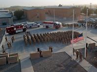 Базу НАТО в Афганистане обстреляли ракетами, есть жертвы