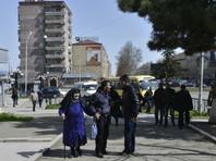 В Баку объяснили желание Нагорного Карабаха сменить название попыткой запутать мировое сообщество