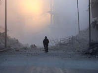 Минобороны России сообщило об активном наступлении сирийской армии в восточном Алеппо