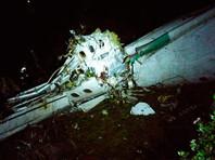 """Оба """"черных ящика"""" разбившегося в Колумбии самолета найдены"""