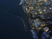 Мощное землетрясение магнитудой 7,4 произошло у берегов Японии