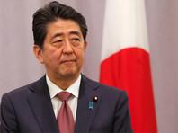 Премьер Японии не сказал, что обсуждал с Трампом на первой международной встрече избранного президента США