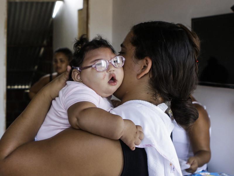 Всемирная организация здравоохранения объявила об окончании глобальной чрезвычайной ситуации, вызванной распространением вируса Зика на планете