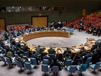 ООН наказала КНДР за сентябрьские ядерные испытания, ограничив торговлю углем