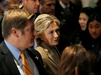 Хиллари Клинтон обошла Трампа по общему числу голосов избирателей