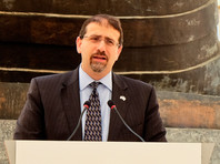 Американский посол в Израиле заявил, что главной проблемой нового президента США будут войска РФ на Ближнем Востоке