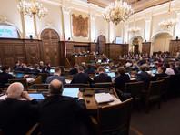 Сейм Латвии принял закон, позволяющий увольнять нелояльных педагогов