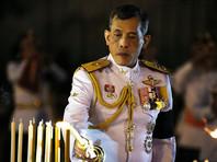 """Парламент Таиланда пригласил Раму X занять свой трон возгласами """"Да здравствует король!"""""""