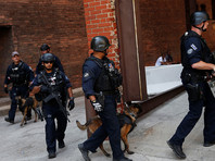 Выходец из Сомали устроил резню в Университете Огайо: девять человек ранены, нападавший убит