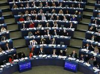 Европейский парламент потребовал немедленно освободить Ильдара Дадина