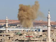 Сирия отвергла план по самоуправлению Алеппо на фоне серьезных боев