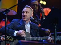 Музыкант Александр Скляр попал под обстрел в ДНР, объявило руководство сепаратистов