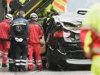 Внучка Платона Лебедева погибла в ДТП в Швейцарии