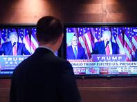 В США возрос спрос на услуги по подготовке к апокалипсису на фоне голосования за Трампа