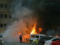 Взрыв прогремел в турецком городе Адана - есть жертвы