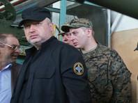 """В Киеве назвали """"истерикой"""" сообщения о подготовке украинской армией ракетных стрельб в Крыму"""